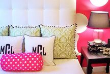 Ideas On Girls Rooms / just simple ways of girls rooms