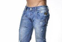 Jeans - Hombre / Mens - jeans / moda y fashion / Jeans para hombre marca Ushuaia