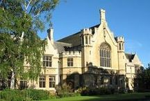 Simply Splendid Schools! / We work with only the most prestigious English boarding schools. Though they were founded hundreds of years ago, they're as up-to-date as any in the country.  Millions of pounds are spent on them every year to make sure they're constantly being developed.  www.thamesvalleysummer.com/schools-in-england