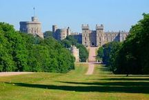 HQ - Windsor Head Office! / Our Head Office is based in the beautiful Windsor! Our offices are right next to Windsor Castle. Here are a selection of pictures we are fortunate enough to view on a daily basis!