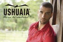 Colección Hombre Fin de año 2013 / moda y fashion / Catalogo de ropa Ushuaia Jeans para hombre fin de año 2013