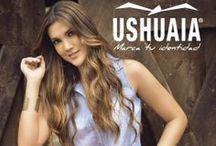 Colección Mujer Fin de año 2013 / moda y fashion / Catálogo de ropa Ushuaia Jeans para mujer fin de año 2013