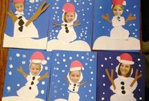 PP Christmas cards