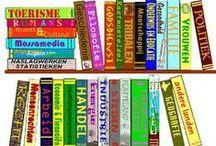 Boeken / Gelezen of nog te lezen...