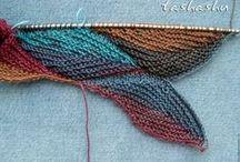knit &crochet / by Marinela Chira