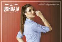 Catalogo-de-ropa-mujer-colección-febrero-2014 / Ropa de moda para mujer