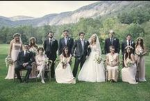 Scenic Wedding Photos / Nestled in the Blue Ridge Mountains of Cashiers, NC, exchange your vows against the backdrop of the largest box canyon east of the Mississippi.