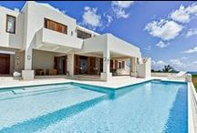 Anything Anguilla / Seek the ultimate retreat in the Caribbean with our Rental Escapes vacation villas in Anguilla. Enjoy the finest in deluxe holiday living and relaxed tropical charm.