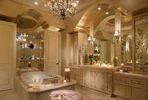 Home & interior ◆ design / furniture, room layout, details / by M. Berglund