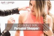Formación: Másters, Cursos y Workshops / Conce todos los Másters y Cursos que impartimos de asesoría de imagen y personal shopper. Disponemos de modalidad online y offline