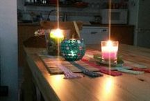 Candles / Lovely candles