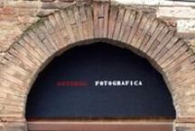 Bottega Fotografica / Bacheca relativa alle attività della Bottega Fotografica