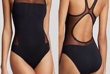 Swimwear / For a hot summer