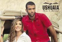 Camisa - Hombre / Mens - Shirt / moda y fashion-mujer-jeans-woman / Fotografías de la nueva campaña de Ushuaia Jeans, conoce los últimos lanzamientos de la marca
