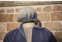 French Workwear / French an antique workwear, all made with love in France