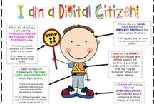 Cyberbullying / This board will include cyberbullying references and topics for primarily elementary aged kids.