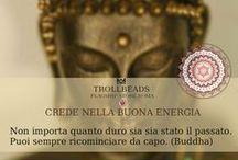 Spiritual Collection / Tutto e di più' su Trollbeads e la Spiritualità.