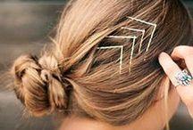 Spring Trends 2015 - Hair / Tendências primavera 2015 cabelo / Spring Trends 2015 hair