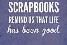 Scrapbook Ideas !!! / by Shelley Hayden-Bodnar