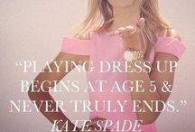 Let's Play Dress Up!! / by Shelley Hayden-Bodnar