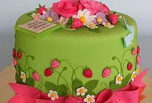 Torty / cakes
