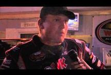 Race Night Recap From the Drivers View / Interviews with the top 3 drivers at Stafford Motor Speedway