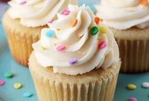Cupcakes and Cake / Cupcakes