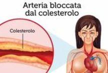 cuore e circolazione del sangue: disturbi e cure naturali