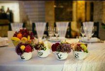 Nunta (Wedding) / Pahare pentru miri si nasi, cesti masa de prezidiu, marturii, invitatii de nunta.