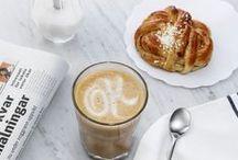 Latte Art / Kunst am Kaffee - die schönsten Latte Art Kaffees