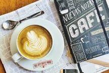 Kaffee - rund um die Welt / Tipps für die weltweit besten Kaffees und Cafés.