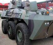 PT Pindad / Produk senjata yang dihasilkan oleh PT.Pindad