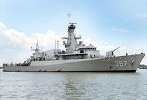TNI AL ( Navy )