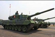 TNI AD ( Army )
