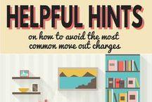 Apartment Living Tips & Tricks