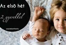 Kétpöttöm website / A családszervező oldal : gyerekbarát és anyabarat ötletek a hetkoznapokra