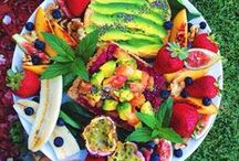 Summer Tropical Food / All the food you'll want to eat during the summer months.