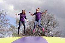 Achter de schermen bij BillyBird / Een kijkje achter de schermen bij het leukste Happy Together recreatiepark van Nederland!