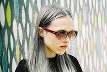 Pastel Hair Inspiration