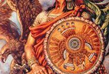 Mexico. Nuestra cultura y tradiciones . / by Carmen Ponz