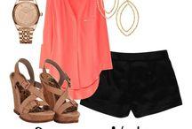 Fashion & Outfit Ideas / womens_fashion / by Adi Sanchez