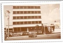 Historia Bogotá Plaza Summit Hotel