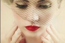 Bonita! / Cabelos, esmaltes, maquiagens... / by Luciele Aires