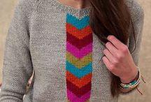 Pletené/Knitted