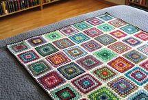 Háčkované/ Crochet