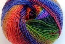 Příze Lang/Lang yarns