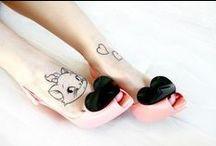 ♥ Shoes ♥♡