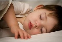 Infant + Toddler Sleep Tips / Tips and resources to support newborn, infant and toddler sleep.