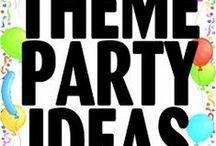 feestidee / wat te doen of wat zou leuk zijn bij een feest