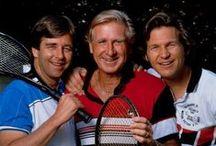 Unforgettable: Lloyd, Beau & Jeff Bridges / by Jan Howard
